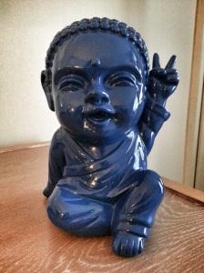 My Budha