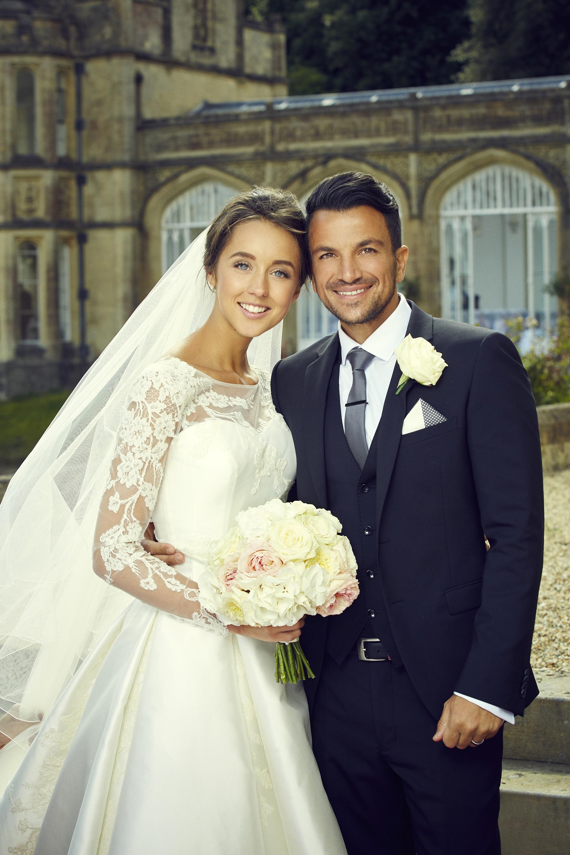 Emily andrew wedding