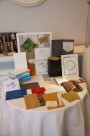 LEEMING BROTHERS WEDDING STATIONARY
