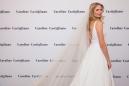 CAROLINE CASTIGLIANO BRIDAL DRESS